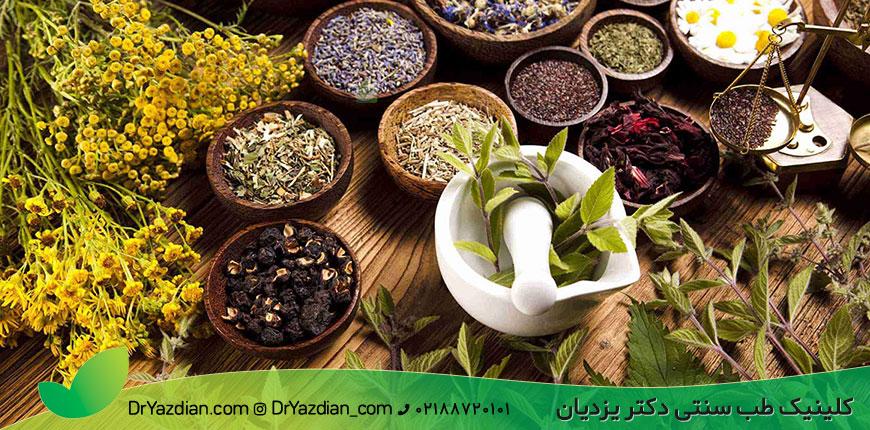 14 گیاه دارویی آرامبخش
